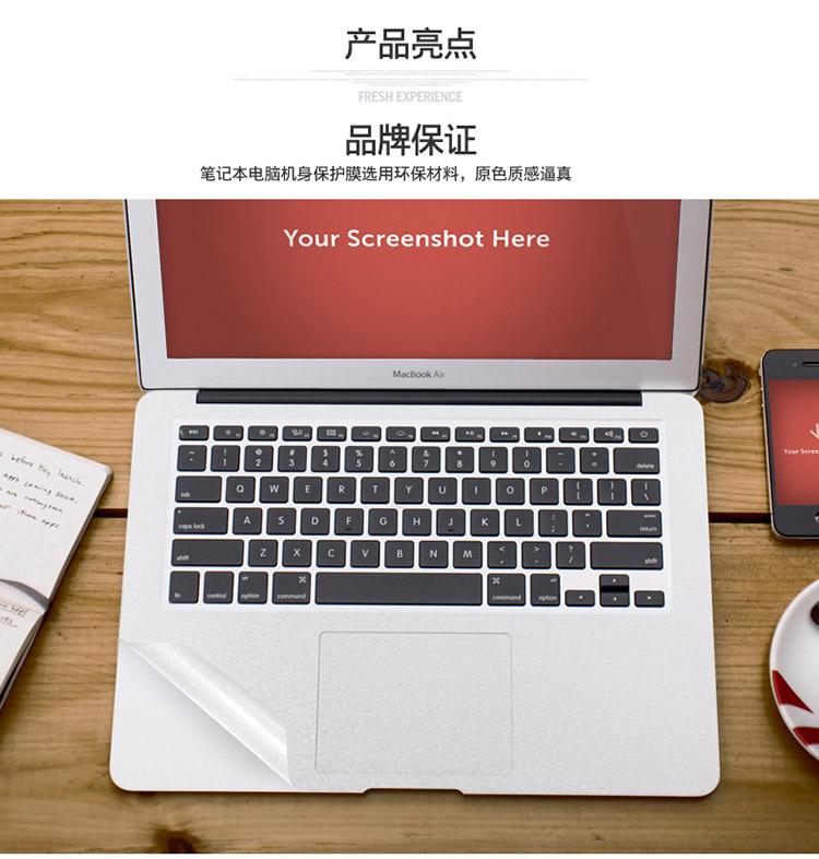 Dán Macbook  133MacBook Pro Retina A1502 C - ảnh 6