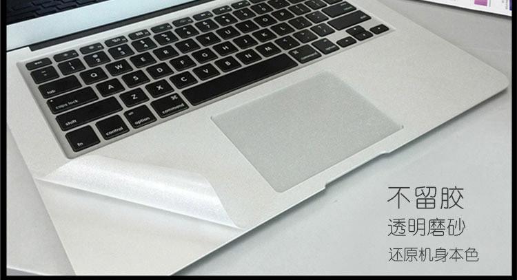 Dán Macbook  133MacBook Pro Retina A1502 C - ảnh 16