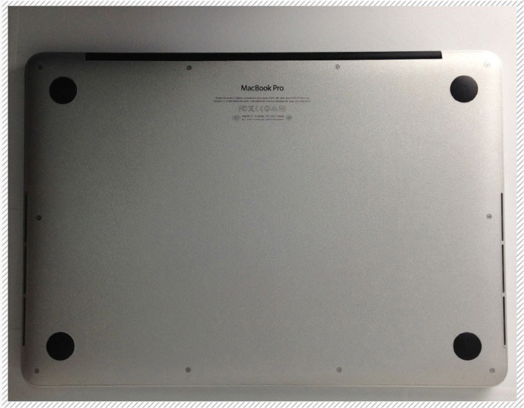 Dán Macbook  133MacBook Pro Retina A1502 C - ảnh 15