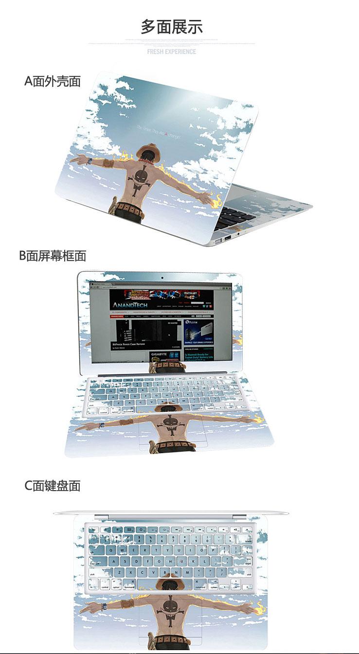 Dán Macbook  12MacBook A1534 CH 27 ABCD PG002 - ảnh 20
