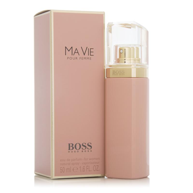Boss Women Men Perfumes Classic Smell Boss Woman Perfume Spray Boss