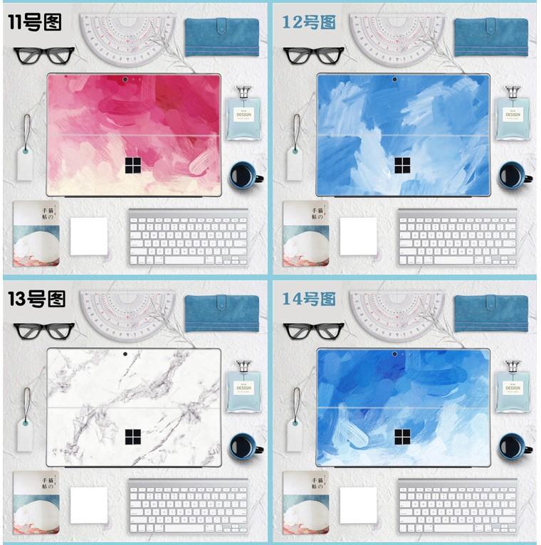 Dán surface  BAiYUnjiAnSurface Laptop 3 A 11257710199 - ảnh 10