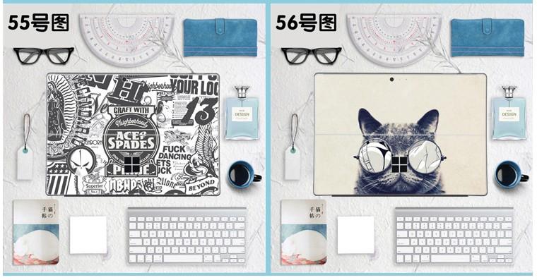 Dán surface  BAiYUnjiAnSurface Laptop 3 A 11257710199 - ảnh 21