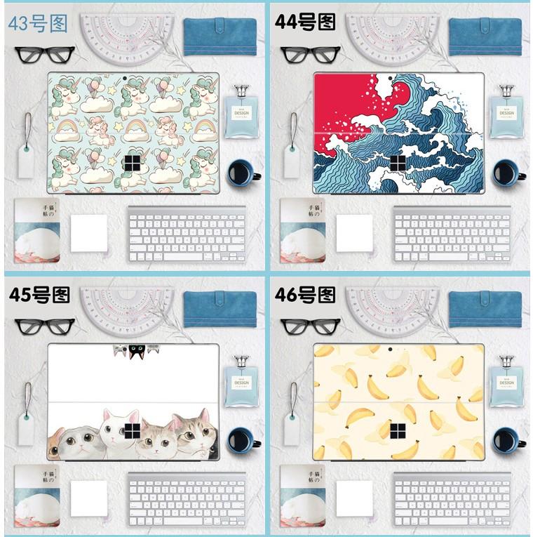 Dán surface  BAiYUnjiAnSurface Laptop 3 A 11257710199 - ảnh 18