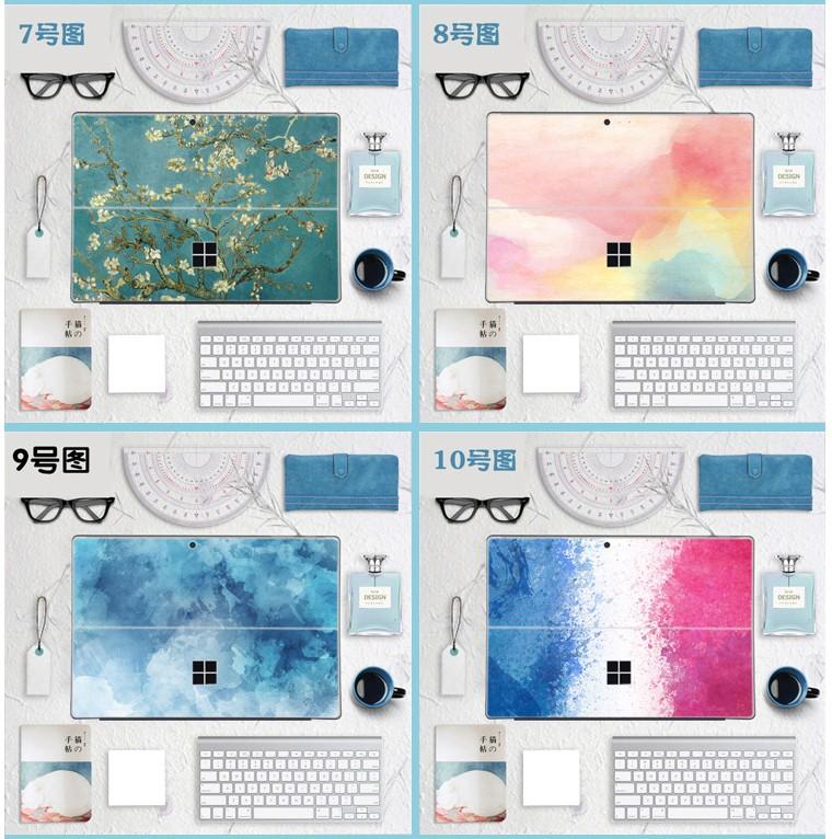 Dán surface  BAiYUnjiAnSurface Laptop 3 A 11257710199 - ảnh 9