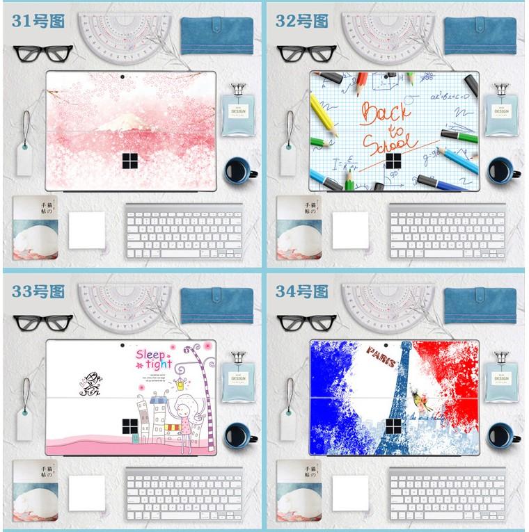 Dán surface  BAiYUnjiAnSurface Laptop 3 A 11257710199 - ảnh 15