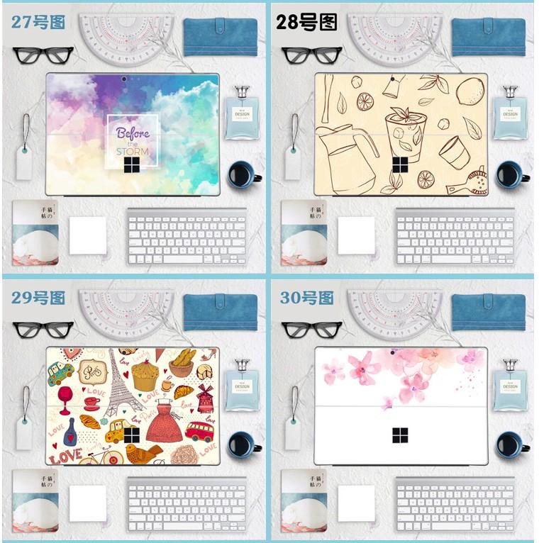 Dán surface  BAiYUnjiAnSurface Laptop 3 A 11257710199 - ảnh 14