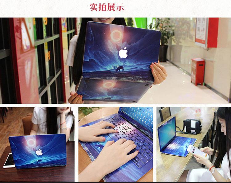 Dán Macbook  Nifan133Macbook ProA1708 ACD A1706 pg002 - ảnh 24