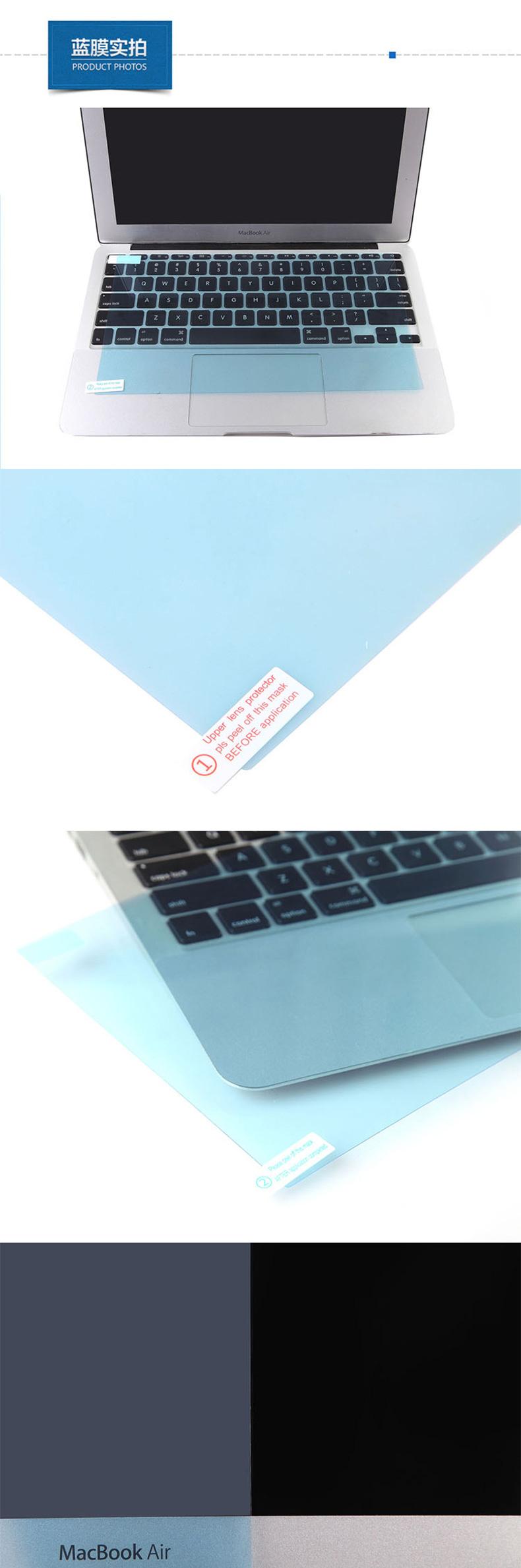 Dán Macbook  12 MacBook A1534 ACD ACD A1932 - ảnh 39