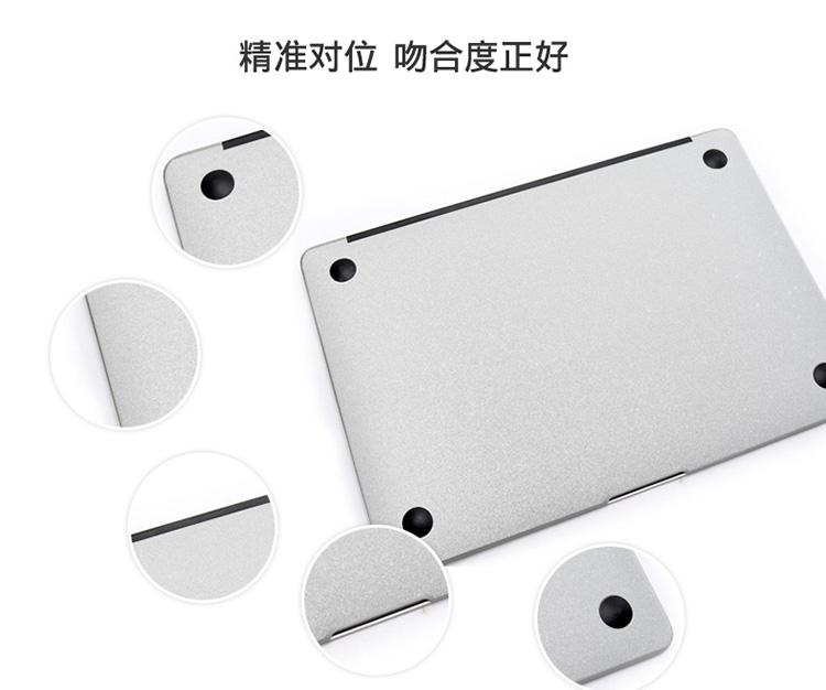 Dán Macbook  12MacBook A1534 CH 27 ABCD PG002 - ảnh 46
