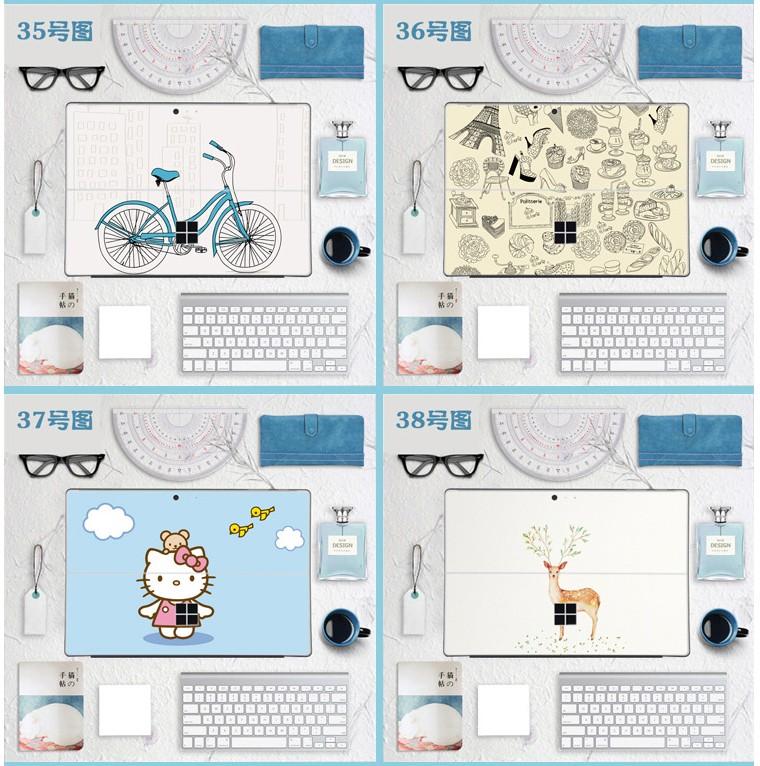 Dán surface  BAiYUnjiAnSurface Laptop 3 A 11257710199 - ảnh 16