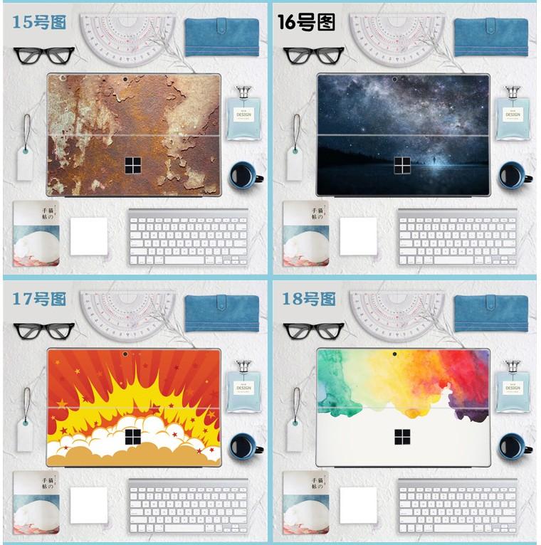 Dán surface  BAiYUnjiAnSurface Laptop 3 A 11257710199 - ảnh 11