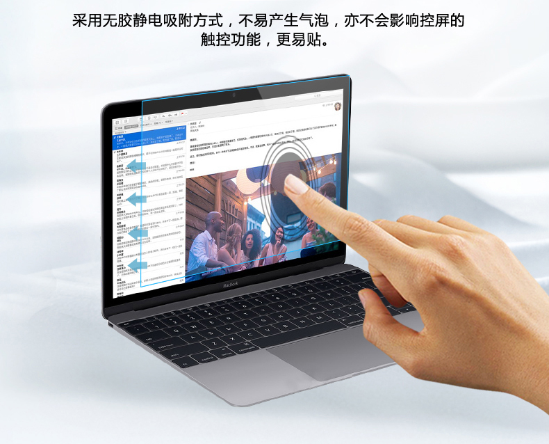 Dán Macbook  12 MacBook A1534 ACD ACD A1932 - ảnh 32