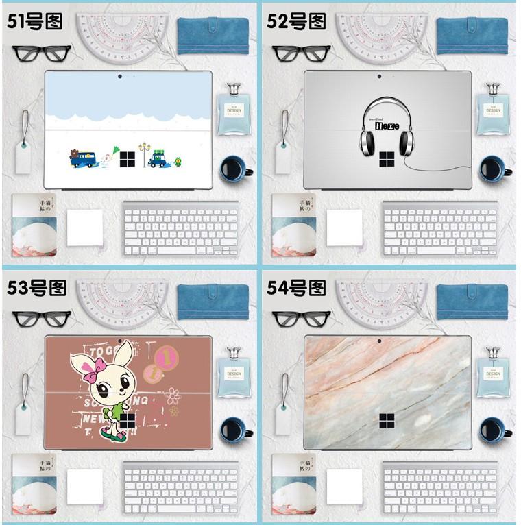 Dán surface  BAiYUnjiAnSurface Laptop 3 A 11257710199 - ảnh 20