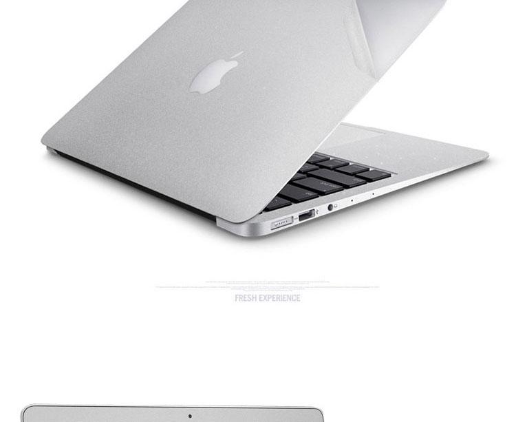Dán Macbook  Nifan133Macbook ProA1708 ACD A1706 pg002 - ảnh 14