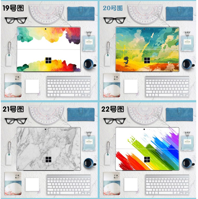 Dán surface  BAiYUnjiAnSurface Laptop 3 A 11257710199 - ảnh 12