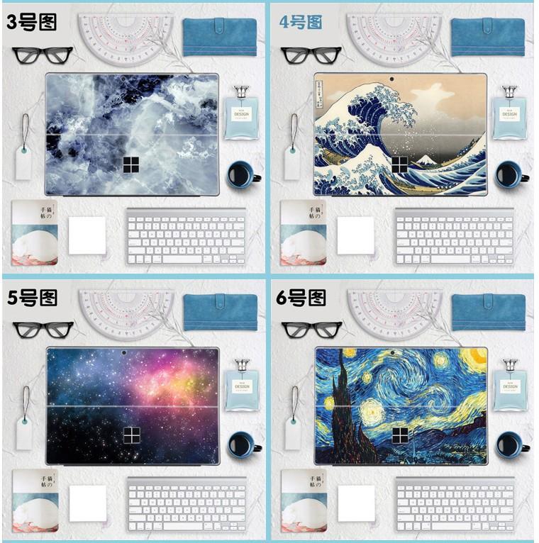 Dán surface  BAiYUnjiAnSurface Laptop 3 A 11257710199 - ảnh 8