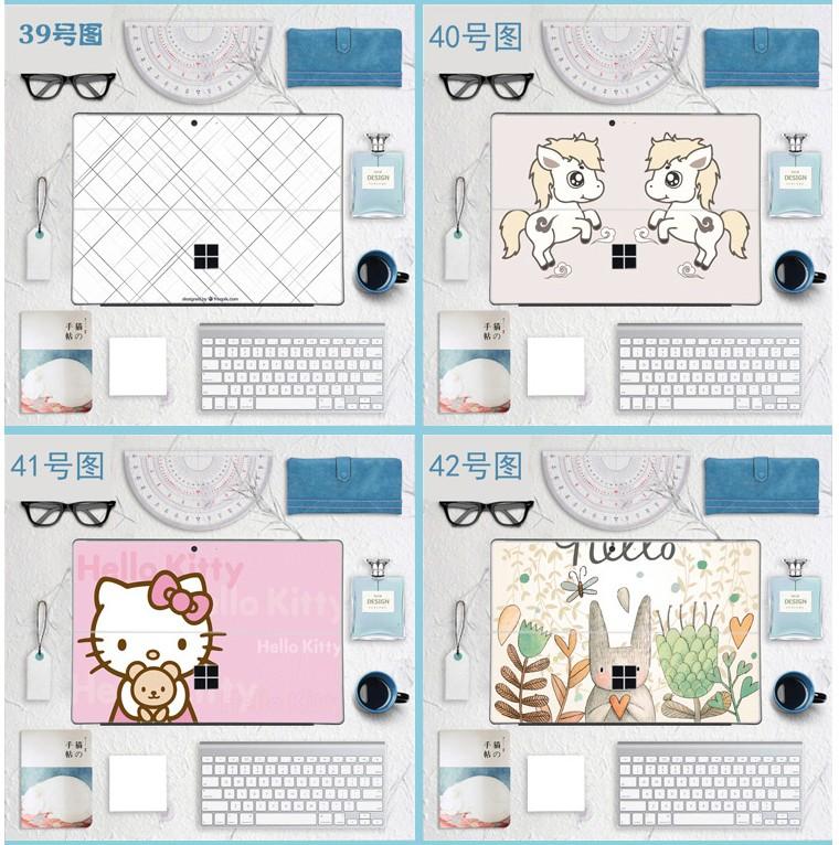 Dán surface  BAiYUnjiAnSurface Laptop 3 A 11257710199 - ảnh 17