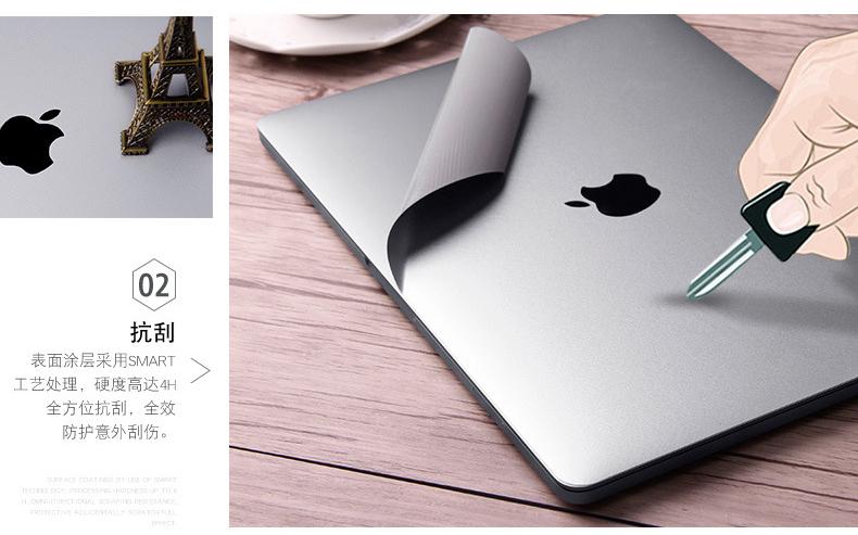 Dán Macbook  12 MacBook A1534 ACD ACD A1932 - ảnh 15