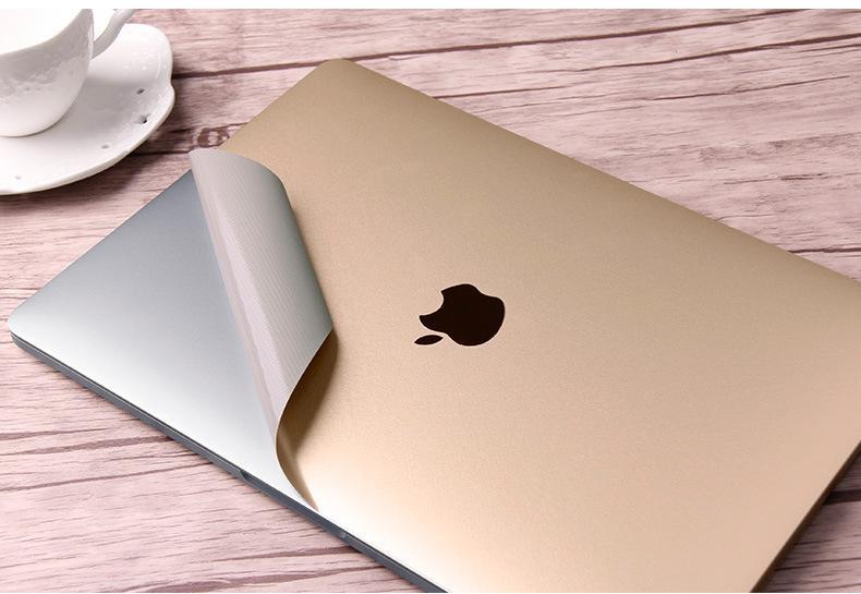 Dán Macbook  12 MacBook A1534 ACD ACD A1932 - ảnh 11