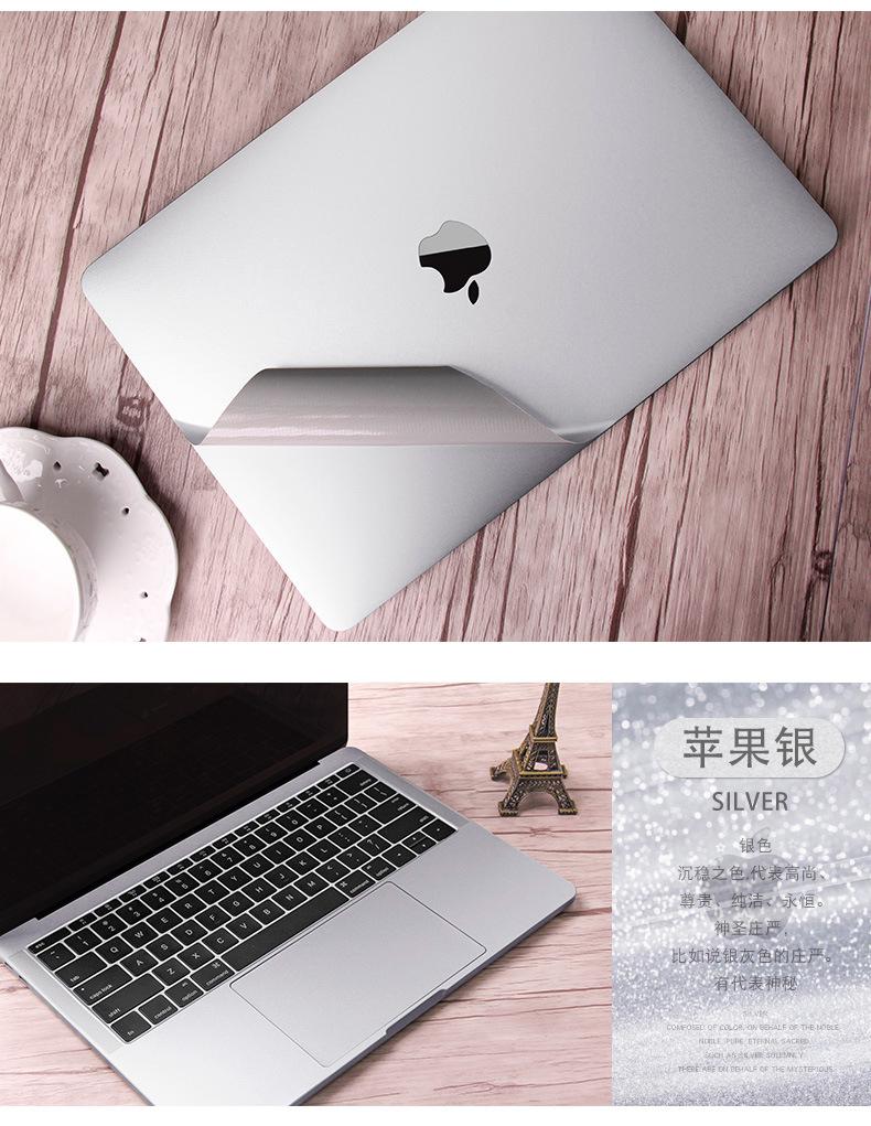 Dán Macbook  12 MacBook A1534 ACD ACD A1932 - ảnh 7