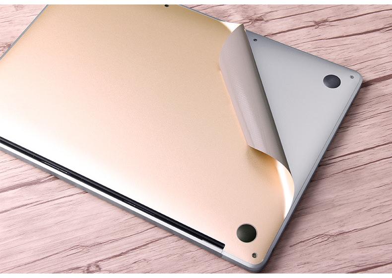 Dán Macbook  12 MacBook A1534 ACD ACD A1932 - ảnh 13