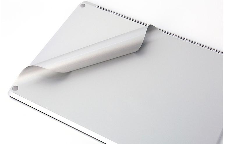 Phủ phím silicon nhiều màu cho macbook - ảnh 22
