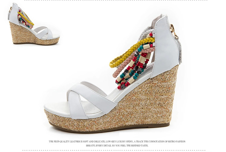 美丽说2014春款_热风女鞋2014凉拖质量怎么样 女鞋凉拖鞋2014新款