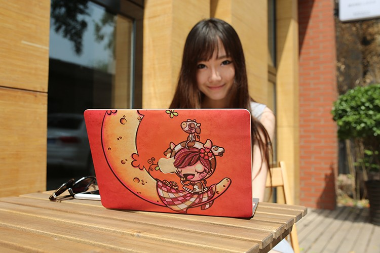 Dán Macbook  macairmacbookpro touchbar13 A1706 A1989 - ảnh 19