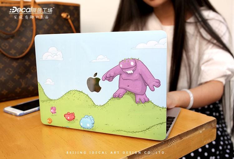 Dán Macbook  macairmacbookpro touchbar13 A1706 A1989 - ảnh 7