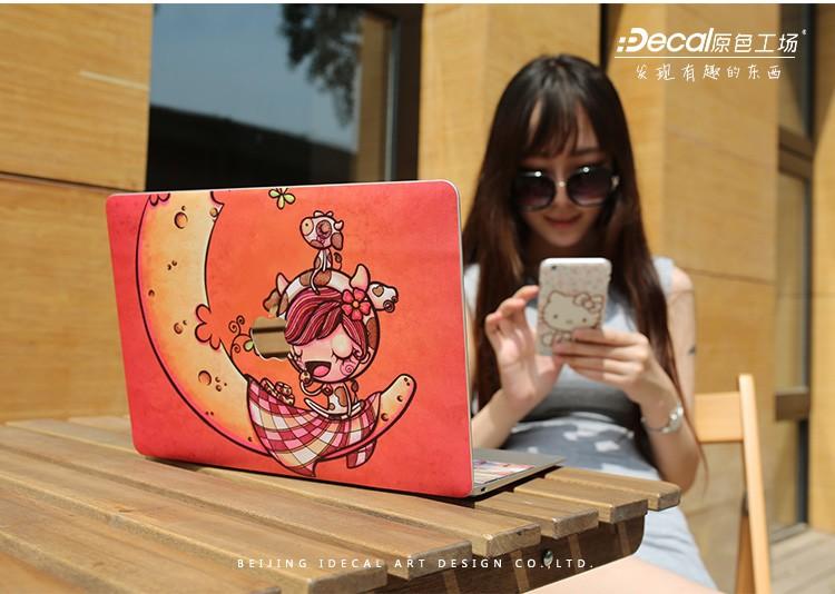 Dán Macbook  macairmacbookpro touchbar13 A1706 A1989 - ảnh 21