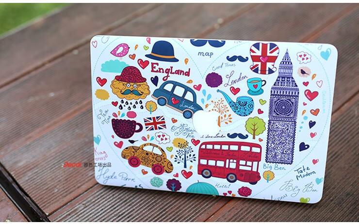 Dán Macbook  macairmacbookpro touchbar13 A1706 A1989 - ảnh 2