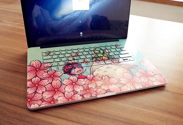 Dán Macbook  macairmacbookpro touchbar13 A1706 A1989 - ảnh 24