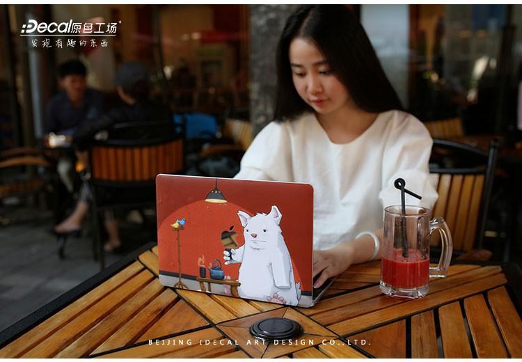 Dán Macbook  macairmacbookpro touchbar13 A1706 A1989 - ảnh 11