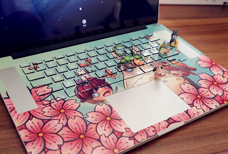 Dán Macbook  macairmacbookpro touchbar13 A1706 A1989 - ảnh 25