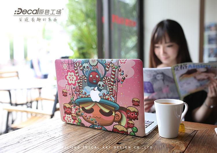 Dán Macbook  macairmacbookpro touchbar13 A1706 A1989 - ảnh 43