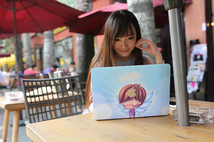 Dán Macbook  macairmacbookpro touchbar13 A1706 A1989 - ảnh 23