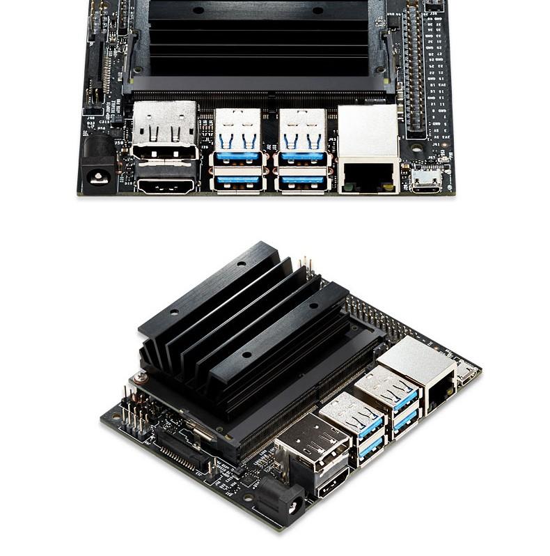 英伟达NVIDIA Jetson Nano TX2 nvidia AGX Xavier开发板开发套件Jetson
