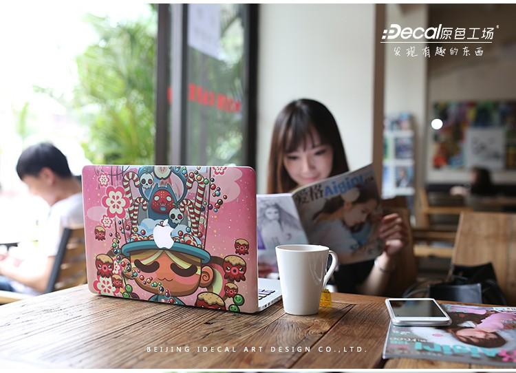 Dán Macbook  macairmacbookpro touchbar13 A1706 A1989 - ảnh 41