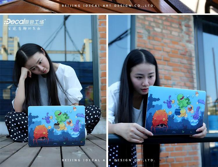 Dán Macbook  macairmacbookpro touchbar13 A1706 A1989 - ảnh 10
