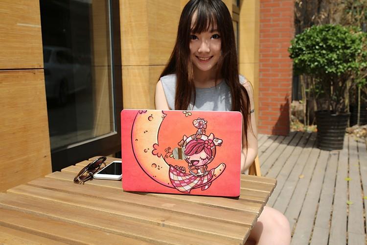 Dán Macbook  macairmacbookpro touchbar13 A1706 A1989 - ảnh 18