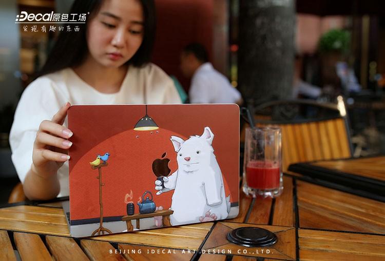 Dán Macbook  macairmacbookpro touchbar13 A1706 A1989 - ảnh 12