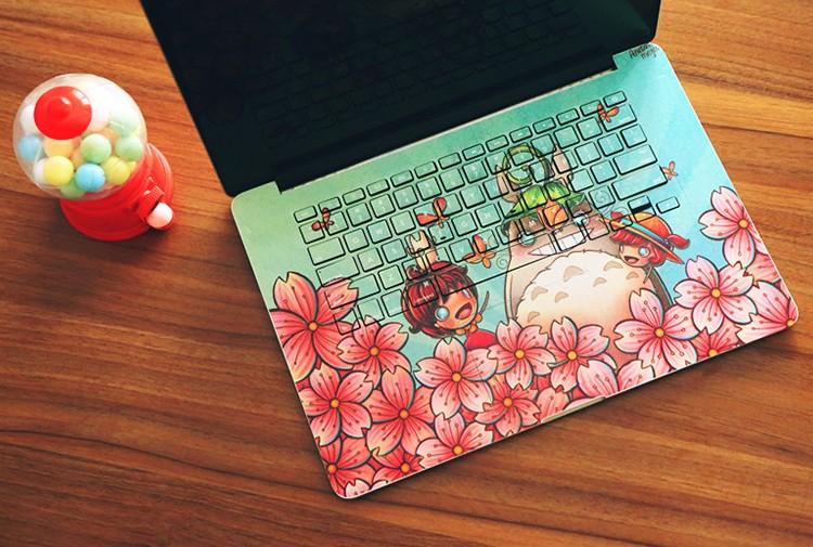 Dán Macbook  macairmacbookpro touchbar13 A1706 A1989 - ảnh 28