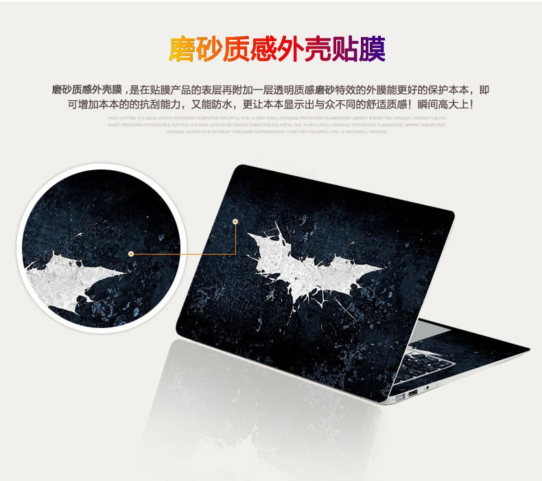 Dán Macbook  2019 Macbook Pro133 154 15 ABCD - ảnh 17