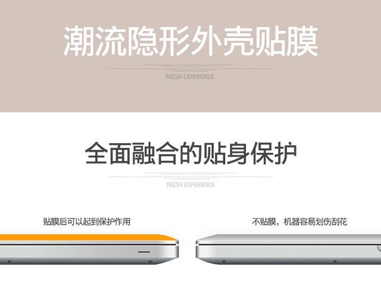 Dán Macbook  2019 Macbook Pro133 154 15 ABCD - ảnh 1