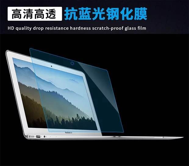 Dán Macbook  12 MacBook A1534 ACD ACD A1932 - ảnh 42