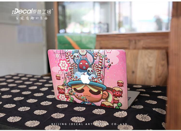 Dán Macbook  macairmacbookpro touchbar13 A1706 A1989 - ảnh 42