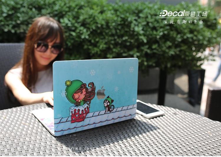 Dán Macbook  macairmacbookpro touchbar13 A1706 A1989 - ảnh 32