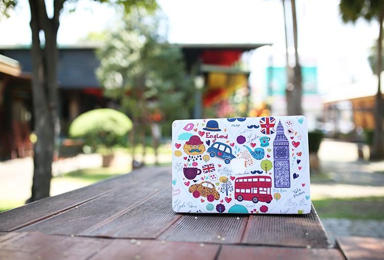 Dán Macbook  macairmacbookpro touchbar13 A1706 A1989 - ảnh 3