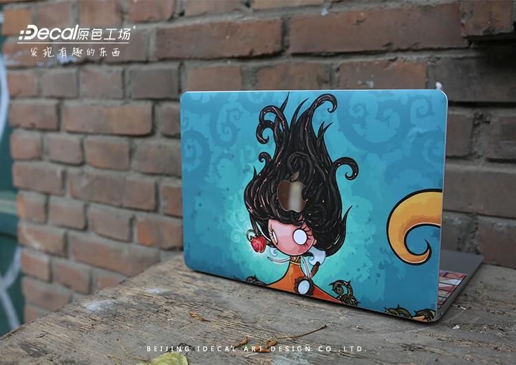 Dán Macbook  macairmacbookpro touchbar13 A1706 A1989 - ảnh 36